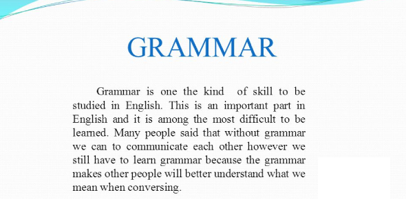 Can You Get A 20/20 On This Difficult Grammar Quiz?