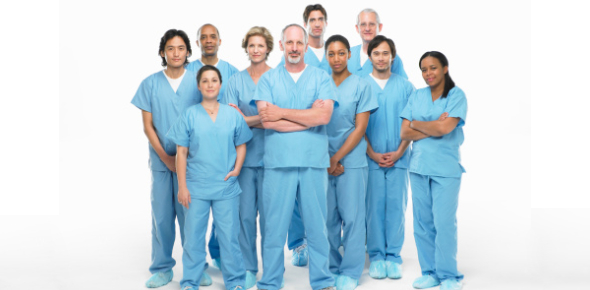 What Kind Of Doctor Are You? Quiz