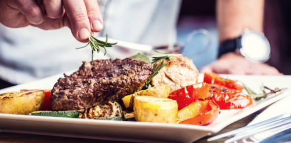 Gastronomy Quiz: How Much You Know?