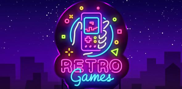 Retro Game Quiz