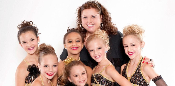 What Dance Moms Kid Are You? Quiz