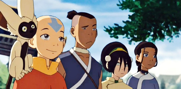 Avatar: The Last Airbender Quiz! Trivia