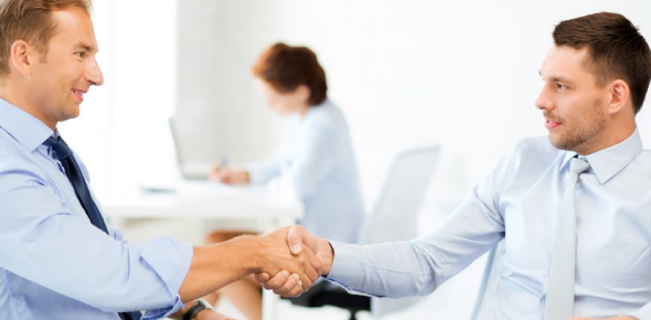 Ultimate Quiz On Salesperson: Trivia!