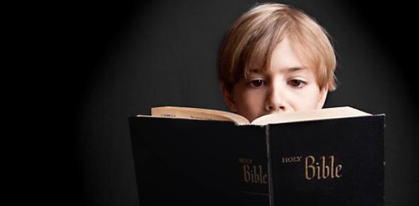 Bible Knowledge Challenge: Quiz!