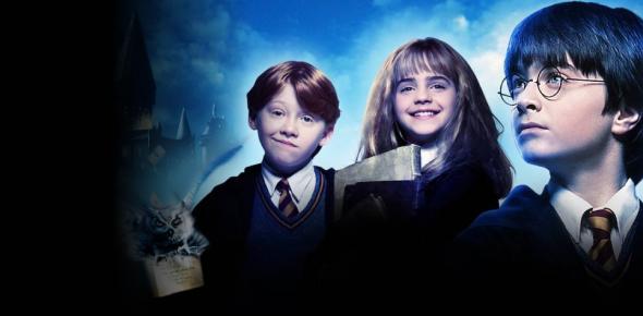 Harry Potter Quiz! Basic Facts