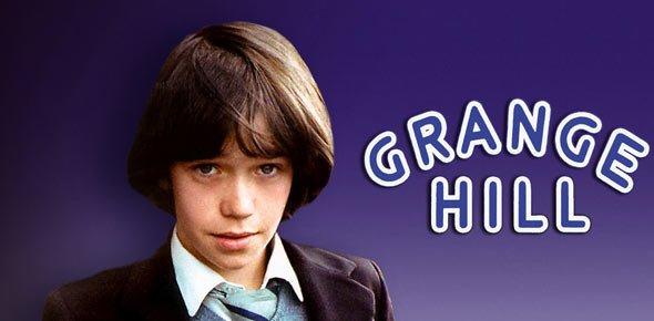 Grange Hill School Quiz: MCQ!