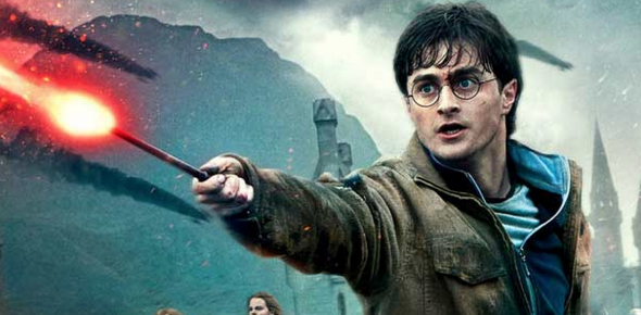 What Is Your Harry Potter Blood Type? Quiz