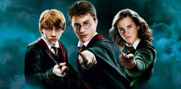 Short Harry Potter Quiz!
