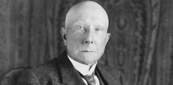 Family And Business Of John D Rockefeller! Trivia Facts Quiz