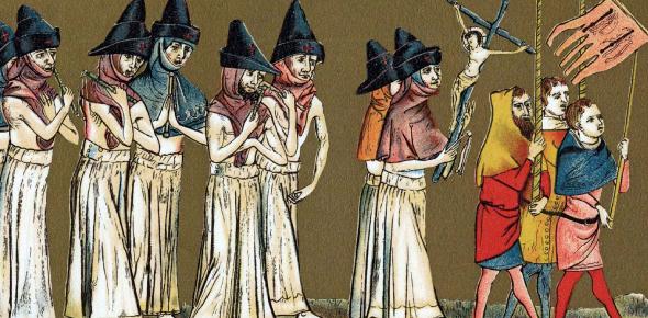 The Black Death: Ancient History Quiz!