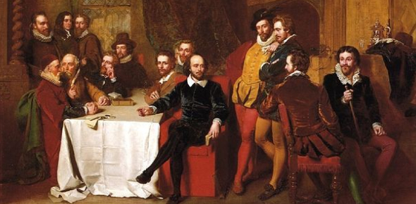 A Quiz On Shakespeare