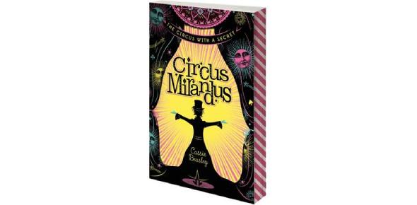 Circus Mirandus Book Quiz: Trivia