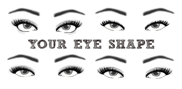 Quiz: Discover Your Eye Shape!