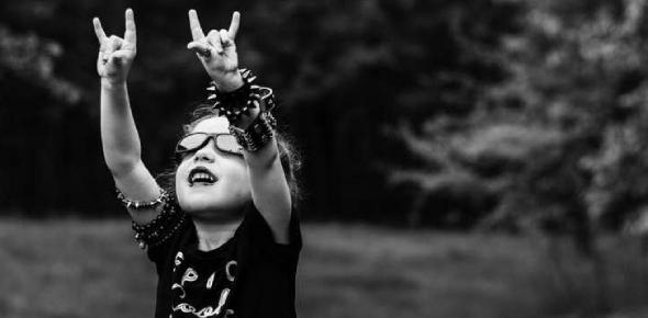 Metal Music Quiz: Trivia Questions!