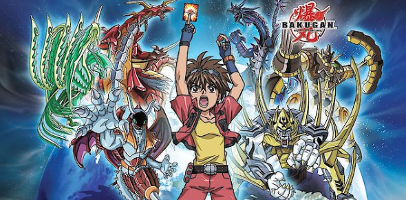 What Bakugan Are You? Quiz