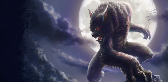 Quiz: How To Know If You Are A Werewolf?