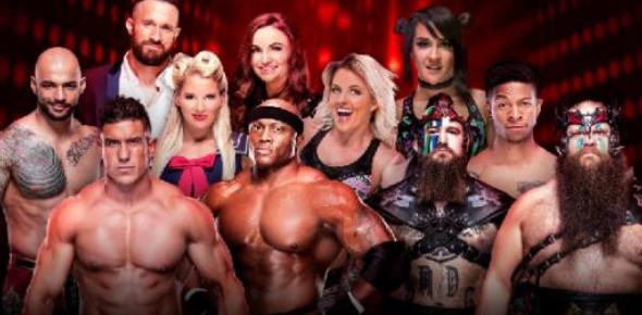 WWE Theme Songs: Quiz!
