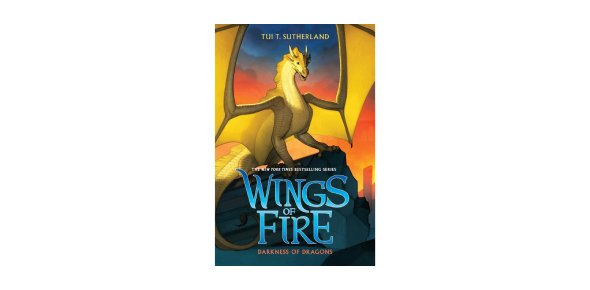 Quiz: What Wings Of Fire Character Are You?