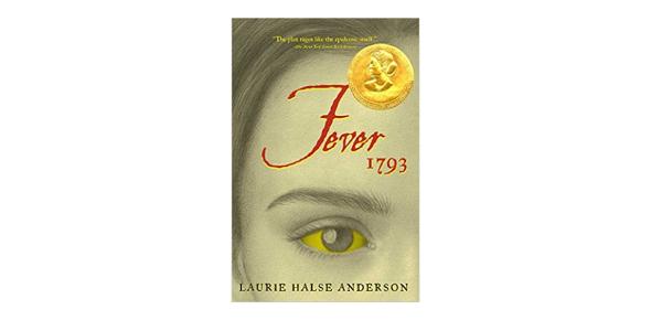 Fever 1793 Book Quiz: Test!