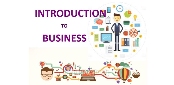 Introduction To Business MCQ Quiz Part #2
