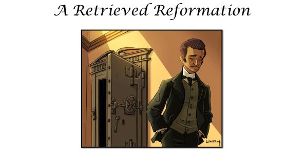 Retrieved Reformation Quiz
