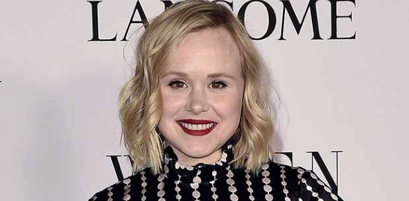 How Much You Know Alison Pill? Quiz