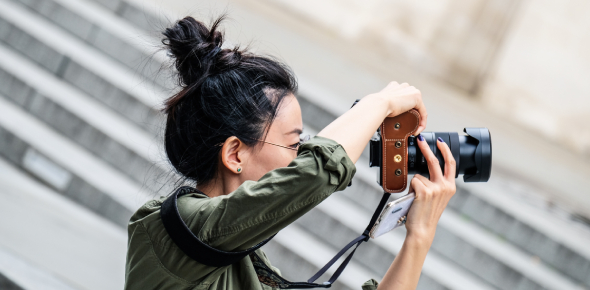 Photography Basics: How Well You Know? Quiz