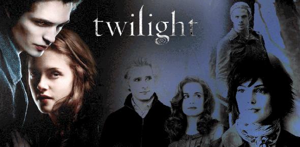 Questions On Twilight Saga: Quiz!