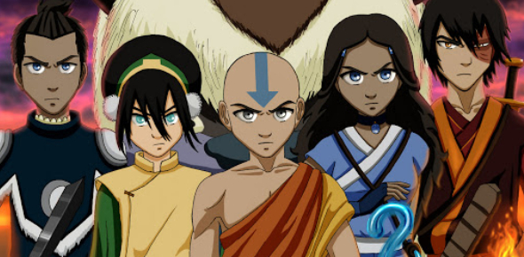 Which Avatar: The Last Airbender Character Are You?