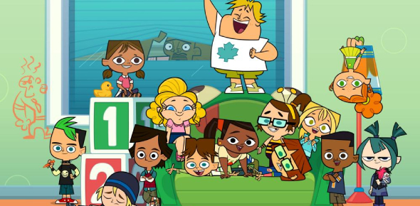 Which Character From Total Dramarama Are You??