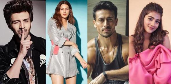 Bollywood Image Quiz