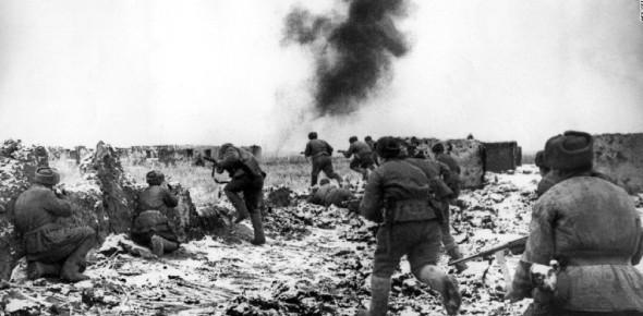 The Basic Of World War II Trivia Quiz!