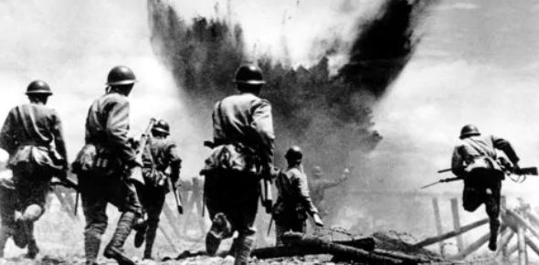 Can You Pass This Toughest World War I Trivia Quiz?