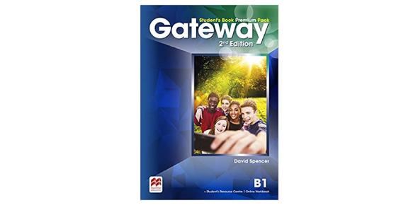 Gateway B1 Unit 8 : Standard Grammar Test! Quiz