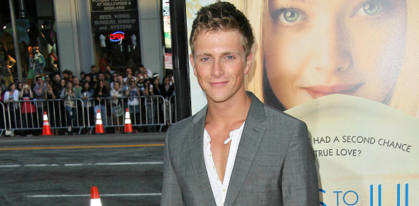 How Much You Know About Charlie Bewley? Trivia Quiz
