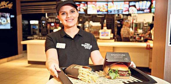 Mcdonlads Customer Service