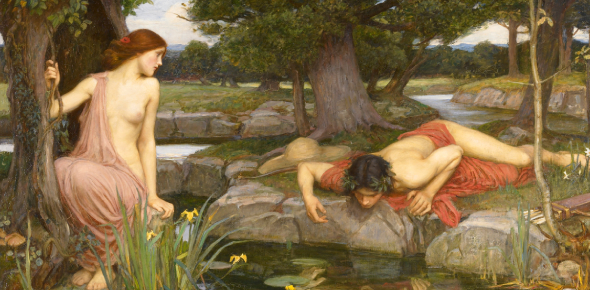 How Well You Know Echo And Narcissus? Quiz