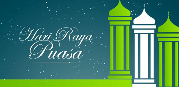 A Quiz On Hari Raya Day! Trivia