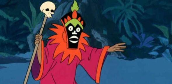 Scooby Doo Villains Quiz