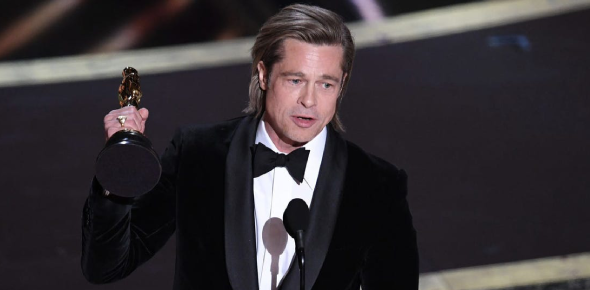 Only A True Fan Of Brad Pitt Can Survive The Quiz!