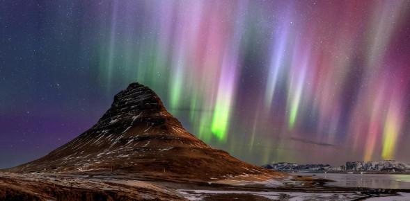 A Quick Northern Lights Trivia!