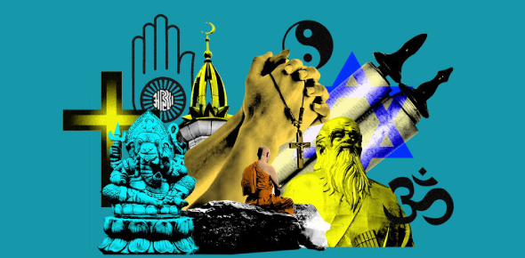 Interesting Facts On World Religions! Trivia Quiz