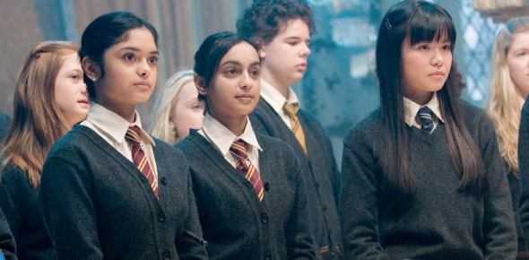 What Do The Harry Potter Characters Think Of You Quiz!