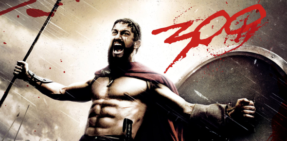 300 Movie Quiz: What Do You Know About The 300 Movie?