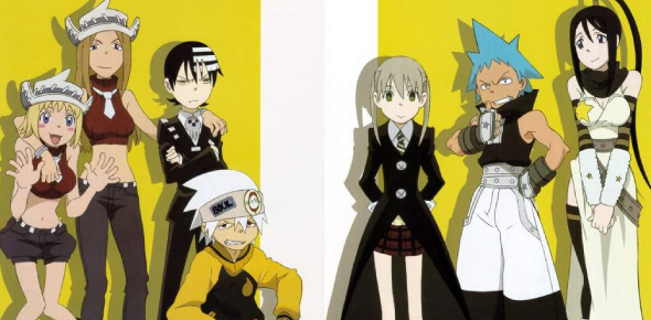 Soul Eater Quiz: Are You A Weapon Or A Meister?