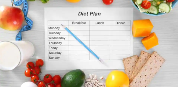 Which Diet Plan Is Best For You?