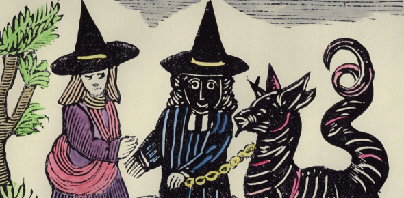 How Much Do You Know About Witchcraft?