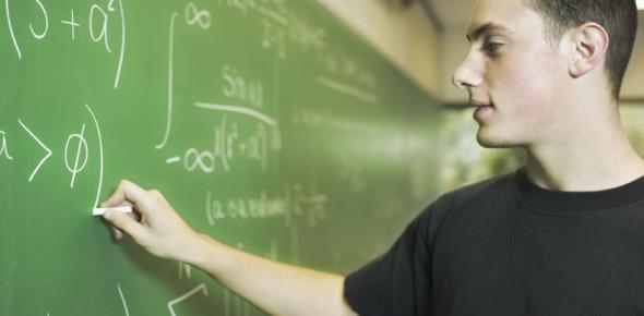 College Math Exam: Quiz!