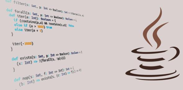 Basics Of Java Programming Language: Quiz!