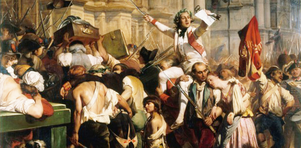 Can You Answer These French Revolution Questions? Trivia Quiz